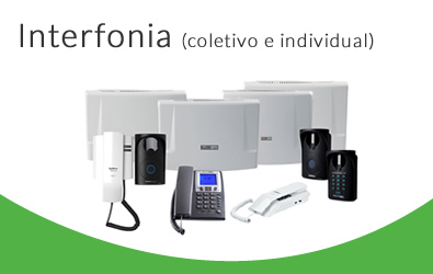 Interfonia (Coletivo e Individual)